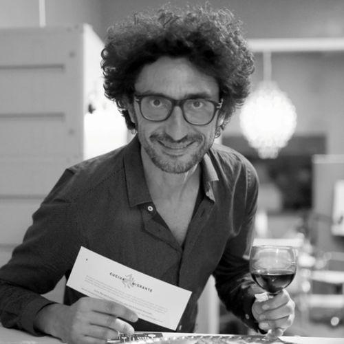 Chef Provider Francesco M's Profile Picture