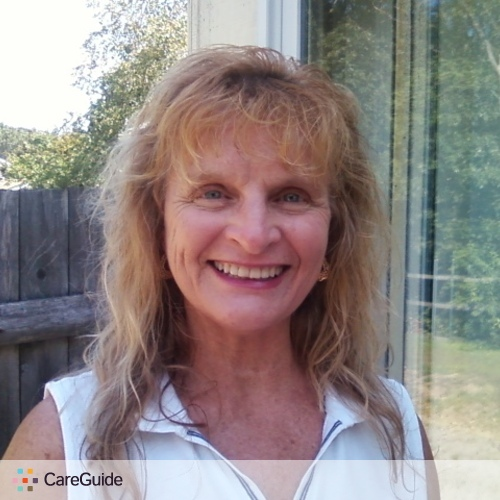 House Sitter Provider Kathleen Brown Heru's Profile Picture