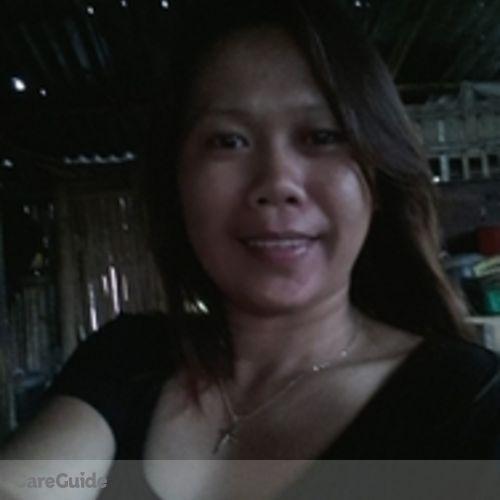 Canadian Nanny Provider Phebe Zapico's Profile Picture
