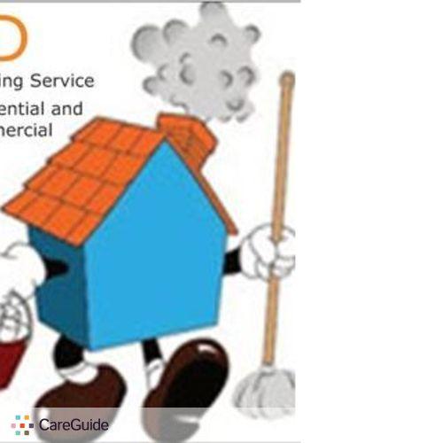 Housekeeper Provider Disnalda Brito's Profile Picture