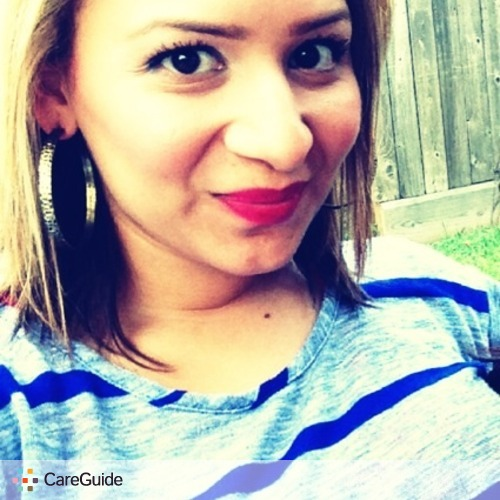 Child Care Provider Michelle Garcia's Profile Picture