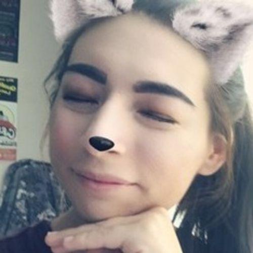 Pet Care Provider Jaclyn De la Cruz's Profile Picture