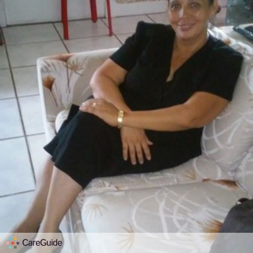 Housekeeper Provider Francisca M's Profile Picture