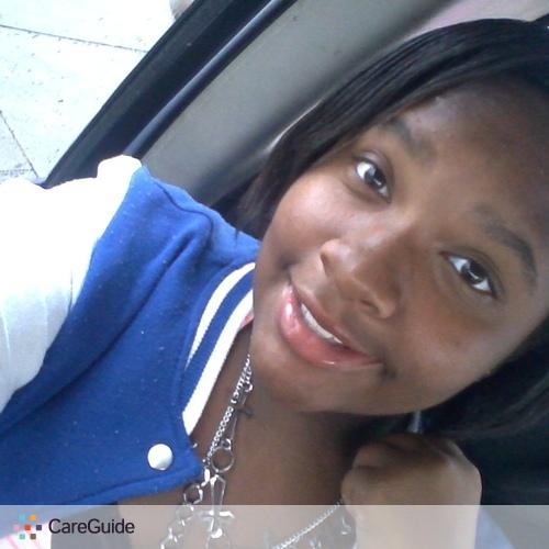 Child Care Provider KiYosia Wallace's Profile Picture
