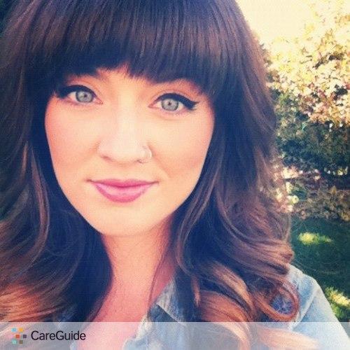 Child Care Provider Sarah C's Profile Picture