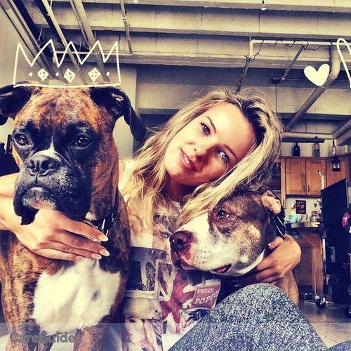Pet Care Provider Sonia Gornicz's Profile Picture
