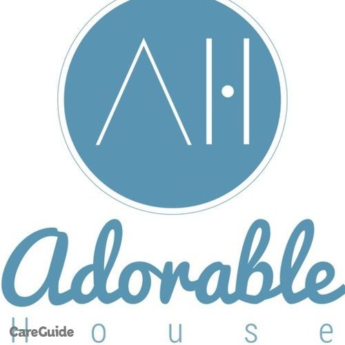 Housekeeper Provider Adorable House's Profile Picture