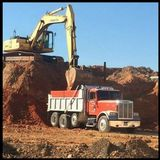 CDL DRIVER for Dump Trucking Company