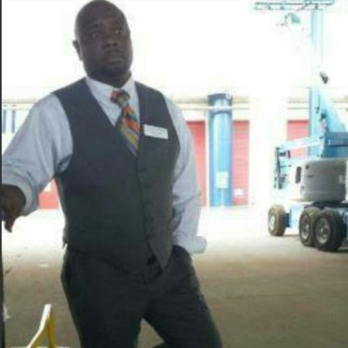 Housekeeper Job Andre D's Profile Picture