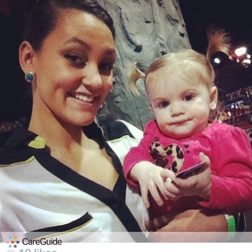 Child Care Provider Kierrah 's Profile Picture