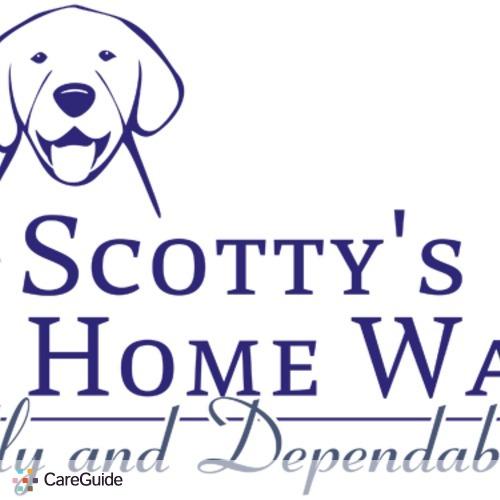 Pet Care Provider Scott Tinsley's Profile Picture