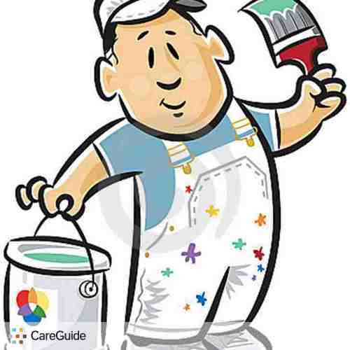 Painter Provider Derik Abeyta's Profile Picture