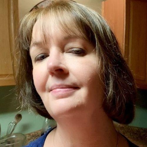 Child Care Provider Allison M's Profile Picture