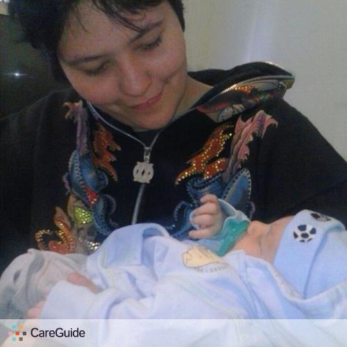 Child Care Provider Kelsie Rappoport's Profile Picture