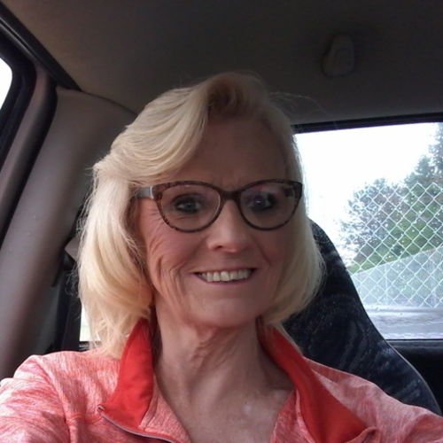 House Sitter Provider Pamela B's Profile Picture