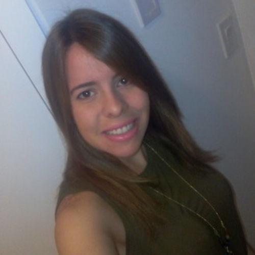Canadian Nanny Provider Ana Ferri's Profile Picture