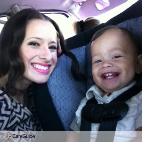 Child Care Provider Monique Roque's Profile Picture