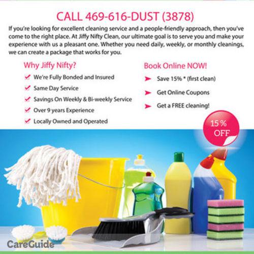 Housekeeper Provider Latonja Davis's Profile Picture