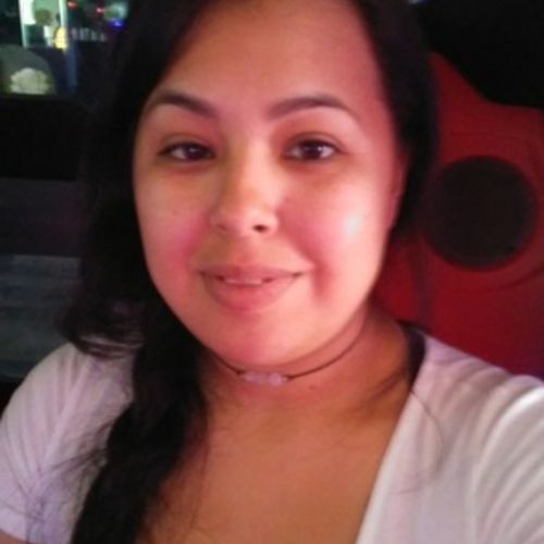 Housekeeper Provider Sylvia Cabrales's Profile Picture