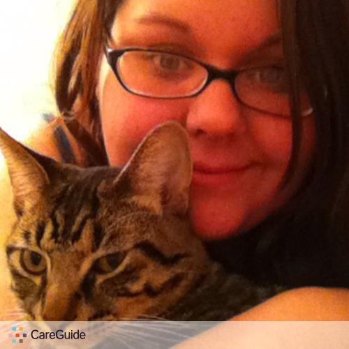 Pet Care Provider Alex Dinkins's Profile Picture