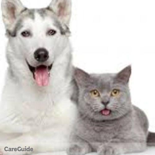 Pet Care Provider Michele Jean's Profile Picture