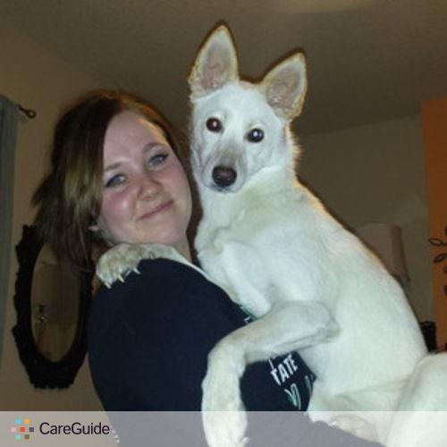 Pet Care Provider Jessica Rein's Profile Picture