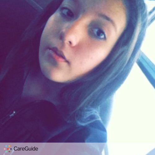 Child Care Provider Saranna Calderon's Profile Picture