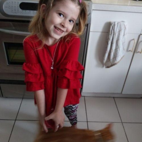 Child Care Job Francesca Crespo Gallery Image 1