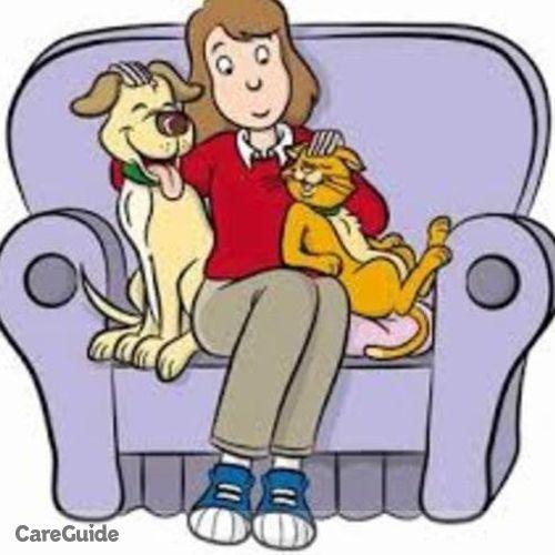 Pet Care Provider Gabriella Leitao's Profile Picture