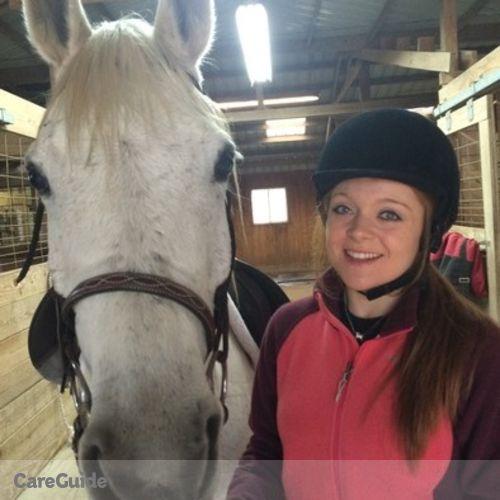 Pet Care Provider Autumn Darragh's Profile Picture
