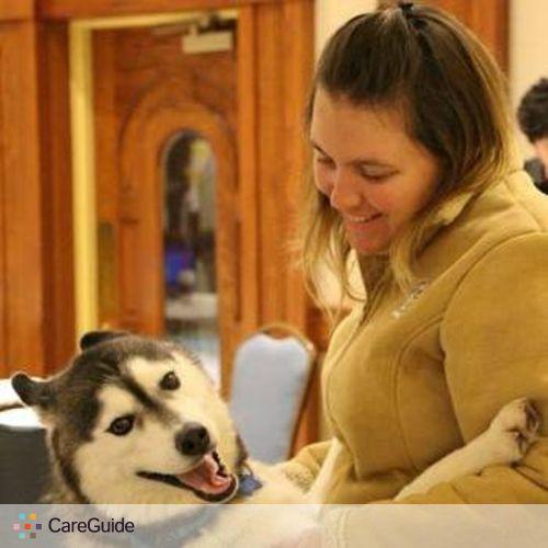 Pet Care Provider Kara H's Profile Picture