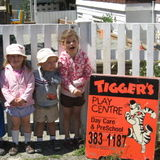 Tigger's Playschool & Preschool ECE Supervisor