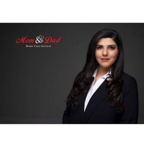 Child Care Provider Bahar r's Profile Picture