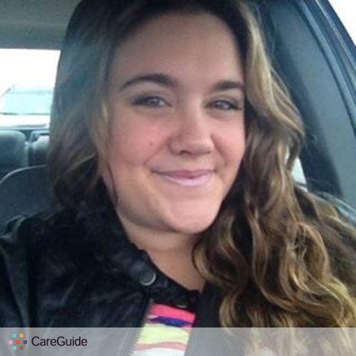 Pet Care Provider Michelle Gemo's Profile Picture