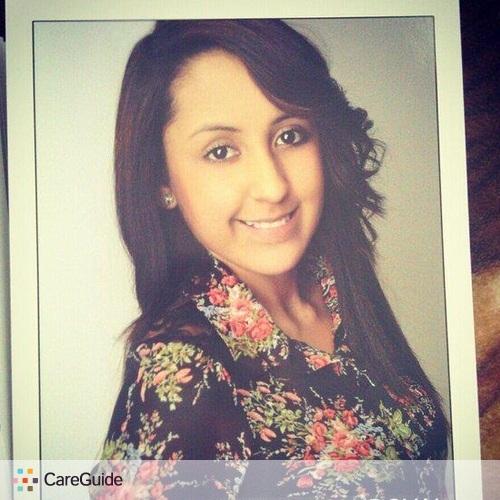 Child Care Provider Karen Sandoval's Profile Picture