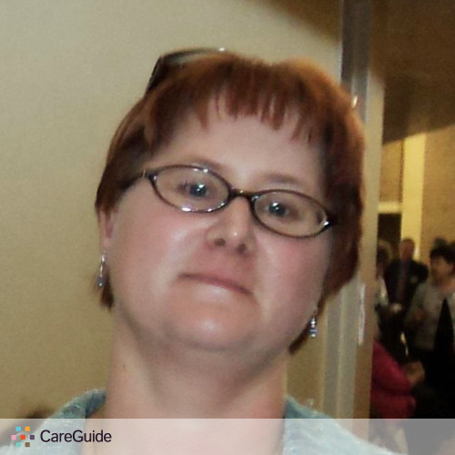 Housekeeper Provider Tina Conway's Profile Picture