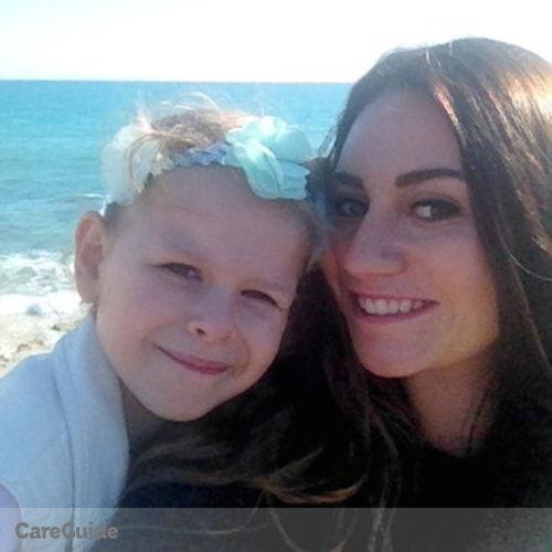 Canadian Nanny Provider Lauren J's Profile Picture