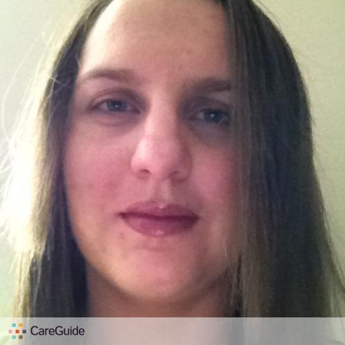 Tutor Provider Sally Monk's Profile Picture