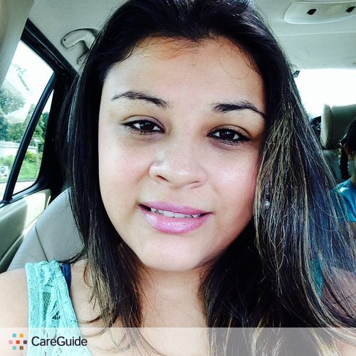 Housekeeper Provider Fabiana Fernandes's Profile Picture