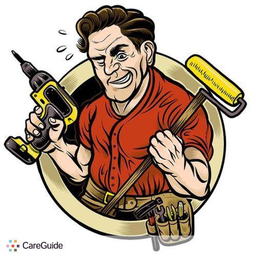 Handyman Provider Paul LaFrance's Profile Picture