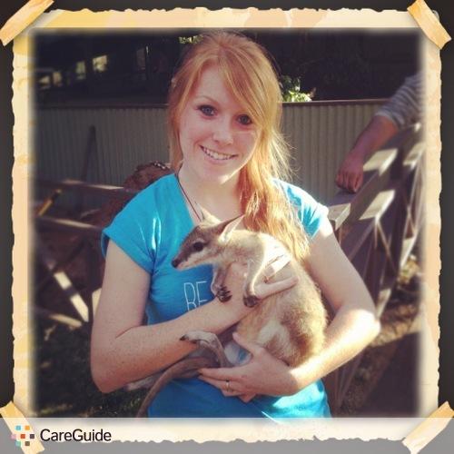 Pet Care Provider Danny Balogh's Profile Picture