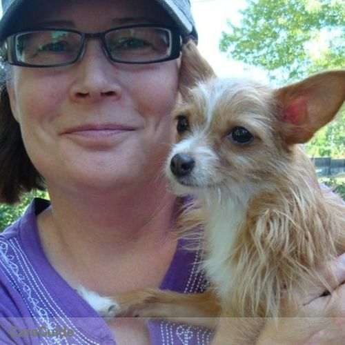 Pet Care Provider Debra Gafford's Profile Picture