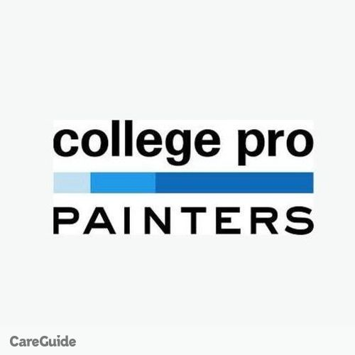 Painter Job Benjamin U's Profile Picture