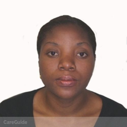 Canadian Nanny Provider Hellen Kapesa's Profile Picture