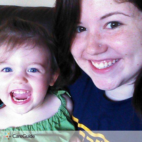 Child Care Provider Charity Hulon's Profile Picture