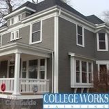 College Works Professional Painting Service