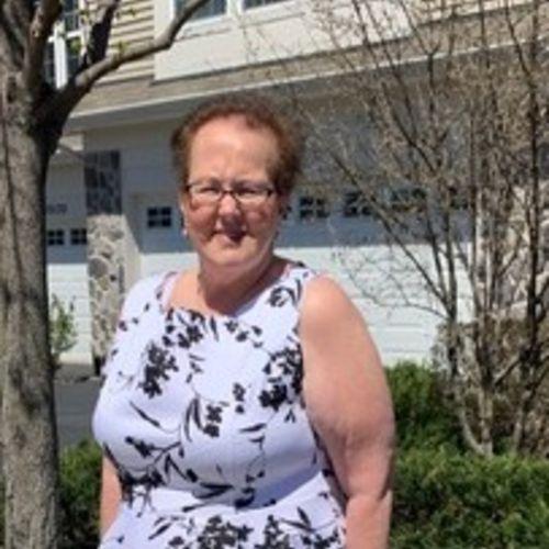 Elder Care Provider Vickie M's Profile Picture