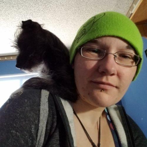 Pet Care Provider Heather Wilson's Profile Picture