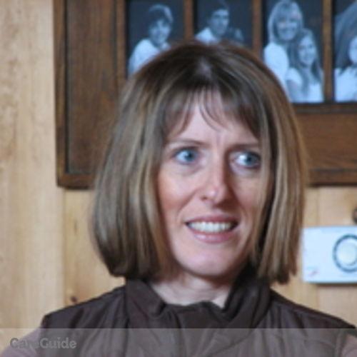 Canadian Nanny Provider Jennifer Rodenhiser's Profile Picture