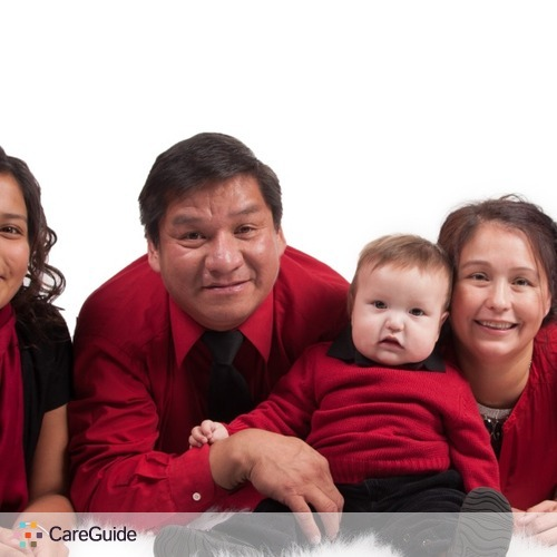 Qualified, Dependable, and Nurturing Caregiver Available Full Time!